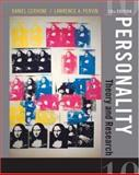 Personality : Theory and Research, Pervin, Lawrence A. and Cervone, Daniel, 0471742414