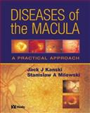 Diseases of the Macula, Kanski, Jack J. and Milewski, Stanislaw A., 0723432414