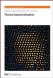Nanocharacterisation, , 0854042415