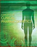 Concepts in Clinical Pharmacokinetics, DiPiro, Joseph T., 1585282413