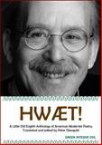 Hwaet!, , 1933382414