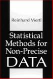 Statistical Methods for Non-Precise Data, Viertl, Reinhard, 0849382424