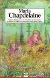 Maria Chapdelaine, Louis Hemon, 0887762425