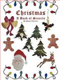 Christmas: A Book of Stencils, Penny Vedrenne, 1430312424