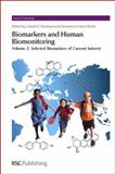 Biomarkers and Human Biomonitoring : Volume 2, , 1849732426