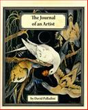 The Journal of an Artist, David Palladini, 0983302421