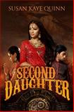 Second Daughter (the Dharian Affairs, Book Two), Susan Quinn, 1500382426