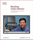 Routing Video Mentor, Wallace, Kevin, 1587202425