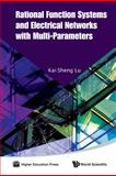 Rational Function Systems and Electrical Networks with Multi-Parameters, Kai-Sheng Lu, 9814412422