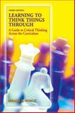 Learning to Think Things Through 9780138132422