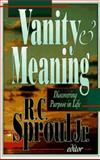 Vanity and Meaning, , 0801052424