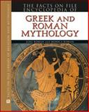 Encyclopedia of Greek and Roman Mythology, Roman, Luke and Roman, Monica, 0816072426