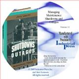 Managing Maintenance Shutdowns And Outages - Ebook, Levitt, Joel, 0831132426