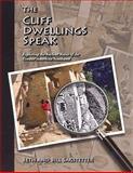 The Cliff Dwellings Speak, Beth Sagstetter, Bill Sagstetter, 0964582422