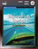 Engineering Design : An Introduction, Thomas Singer, Patrick Lyons, 1418062421