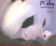 Pi-shu the Little Panda, John Butler, 1561452424