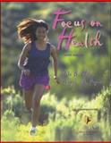 Focus on Health with HealthQuest 4.0 CD-ROM, Learning to Go 9780072552423