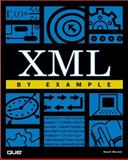 XML by Example 9780789722423