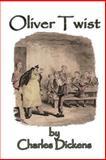 Oliver Twist, Charles Dickens, 1494812428