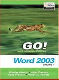 Go! Microsoft Word 2003, Preston, Sally and Gaskin, Shelley, 0132242427