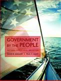 Government by the People, National, State, and Local, 2009 Edition, Magleby, David B. and O'Brien, David M., 0136062423