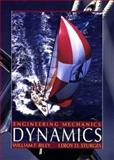 Engineering Mechanics : Dynamics, Riley, William F. and Sturges, Leroy D., 0471512427
