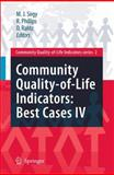 Community Quality-of-Life Indicators: Best Cases IV : Best Cases IV, , 9048122422
