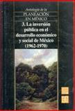 Antología de la Planeación en México No. 3 9789681662424