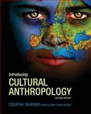 Introduction Cultural Anthropology 2nd Edition