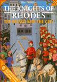 The Knights of Rhodes - the Palace and the City, Kollias, Elias, 9602132426