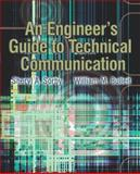An Engineer's Guide to Technical Communication, Sorby, Sheryl A. and Bulleit, William M., 0130482420