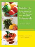 Nutrition for Foodservice and Culinary Professionals, Drummond, Karen Eich and Brefere, Lisa M., 0470052422