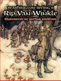 Washington Irving's Rip Van Winkle, Washington Irving, 048644242X