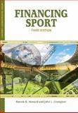 Financing Sport, Dennis R. Howard and John L. Crompton, 1935412426