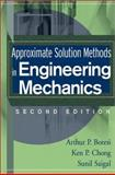 Approximate Solution Methods in Engineering Mechanics, Boresi, Arthur P. and Chong, Ken P., 0471402427