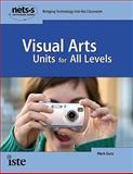 Visual Arts Units for All Levels, Gura, Mark, 1564842428