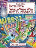 Internet and World Wide Web 4th Edition