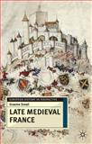 Late Medieval France, Small, Graeme, 0333642422