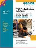 Reading, Writing and Mathematics, Educational Testing Service Staff, 0886852420