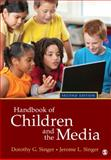 Handbook of Children and the Media 9781412982429