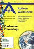 Addcon World 2000 : Radisson SAS Hotel, Basel, Switzerland, 25th-26th October 2000, , 1859572421