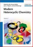 Modern Heterocyclic Chemistry, , 3527312420