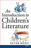 An Introduction to Children's Literature, Hunt, Peter, 0192892436