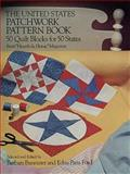 The United States Patchwork Pattern Book, , 0486232433