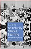 Strong Community Service Learning : Philosophical Perspectives, Sheffield, Eric C., 1433112434