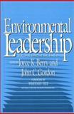 Environmental Leadership : Developing Skills and Styles, , 1559632437
