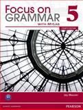 Focus on Grammar 5, Maurer, Jay, 0132862433