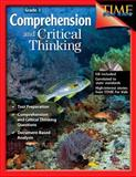 Comprehension and Critical Thinking, Lisa Greathouse, 1425802435