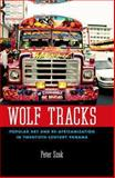 Wolf Tracks : Popular Art and Re-Africanization in Twentieth-Century Panama, Szok, Peter, 1617032433
