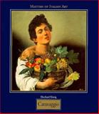 Caravaggio, Konig, Eberhard, 3829002432